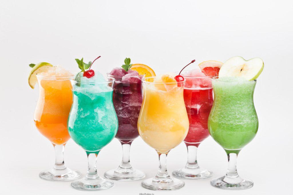 Какой напиток можно сделать фото 198
