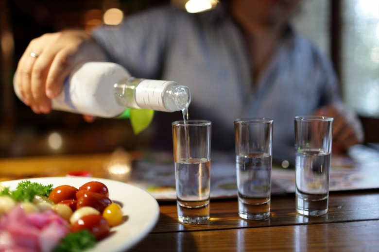 Какой спирт самый лучший для водки