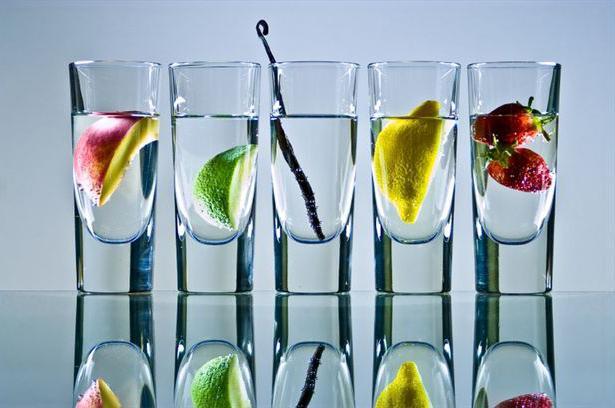 Пищевой спирт сколько градусов