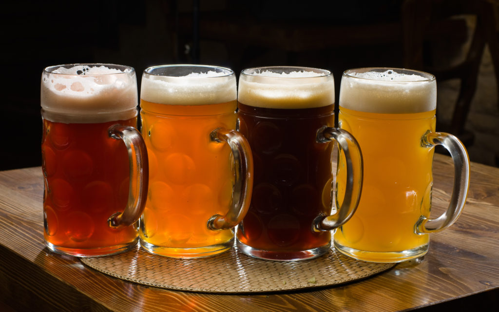 Толстеют ли от употребления пива?