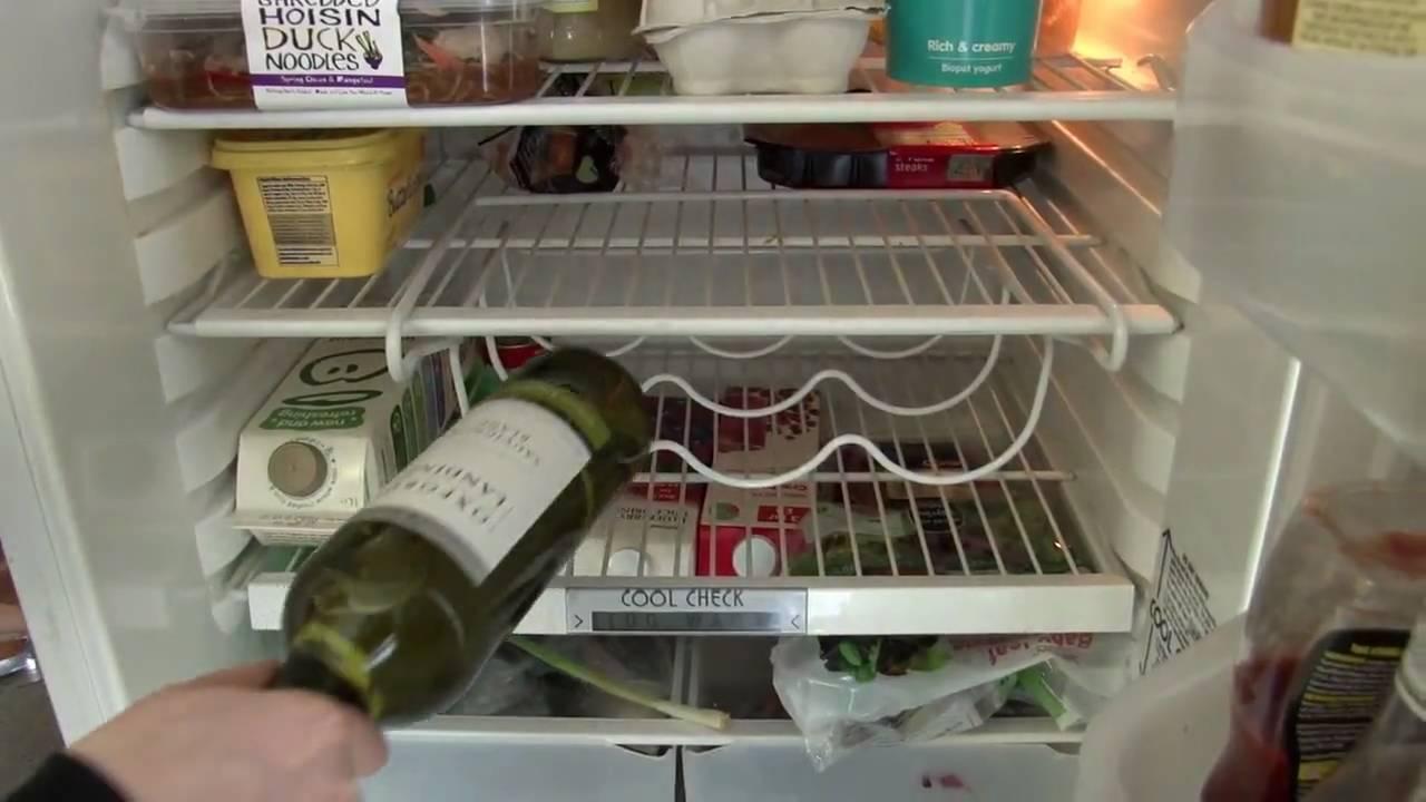 Как хранить открытое вино долго полезные советы