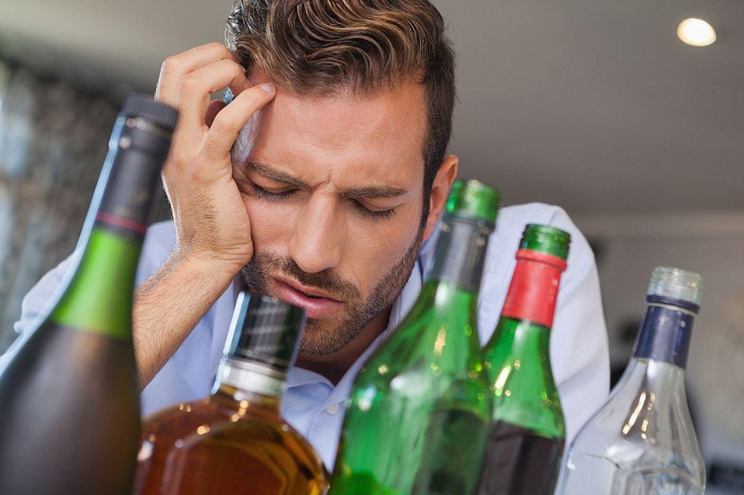 Через сколько дней выводится алкоголь из организма — schket