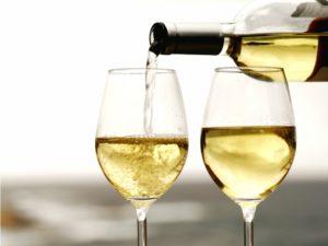 Белое вино2