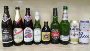 Безалкогольное пиво1