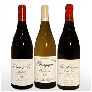 Бургундское вино2