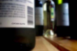 Диоксид серы в вине1