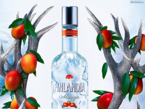 Финляндия манго