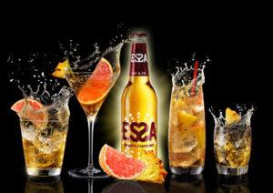 Пиво Essa2