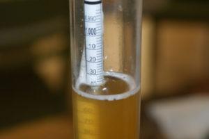 Плотность пива1