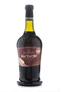 Вино Бастардо2