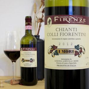 Вино Кьянти