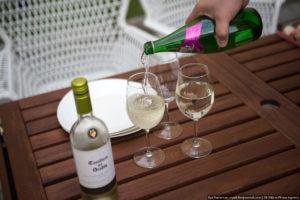 Вино Вода3