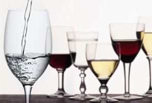 Вино Вода4