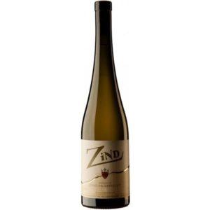 Вино Зинд