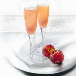 коктейль беллини1