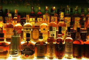 коньяк и виски1