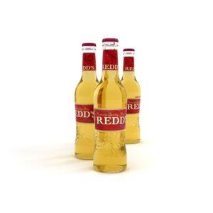пиво редс