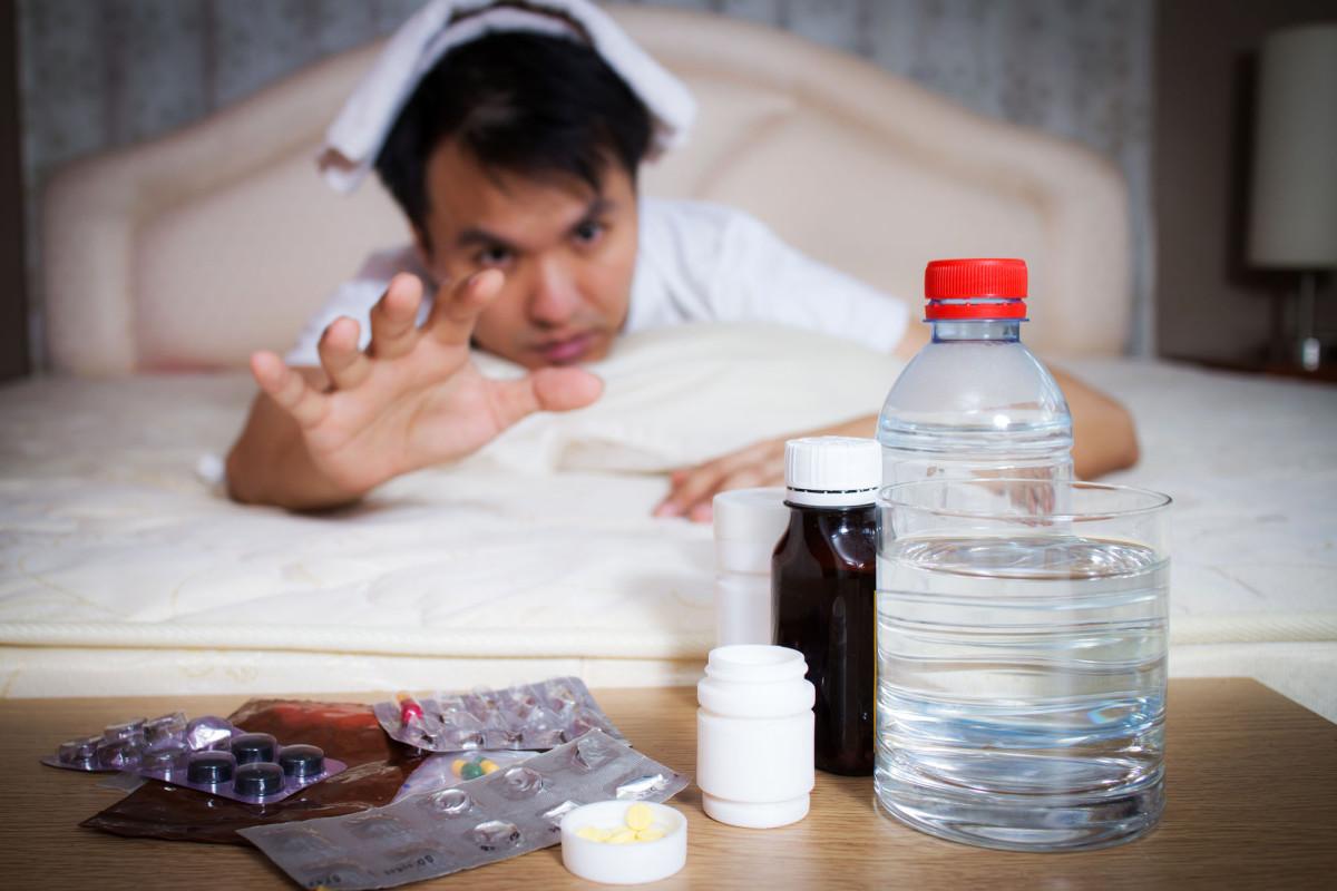 Как избежать похмелья утром и что выпить после пьянки