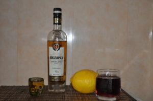 виноградная водка1