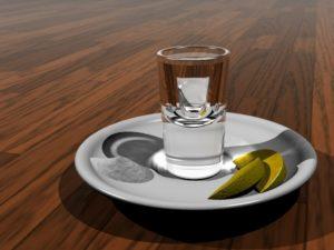 водка с солью2