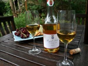 Вино токай2