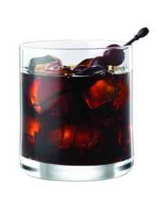 черный русский коктейль