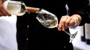 дегустатор вина