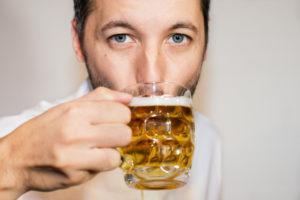 как бросить пить пиво2