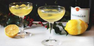 коктейли с вином