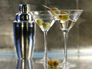 мартини с водкой