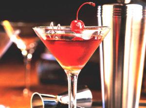 мартини с водкой2