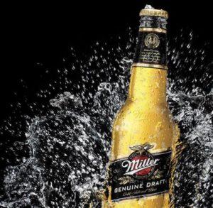 пиво миллер