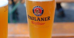 пиво пауланер