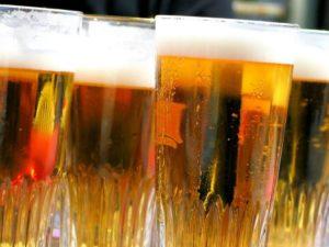 просроченное пиво