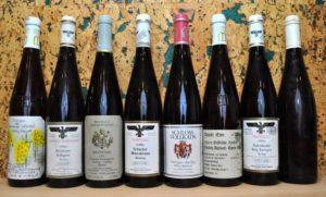 вина германии