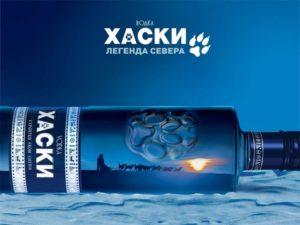 водка хаски1