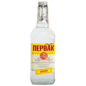 водка первак