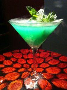 зеленая фея2
